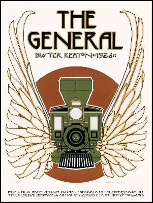 نمایش فیلم «جنرال» در موزه هنرهای معاصر تهران