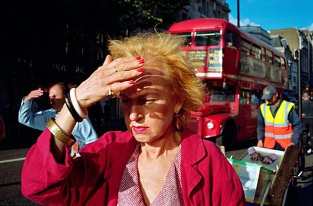 چرا عکاسی خیابانی با لحظهای از  حقیقت روبرو است؟