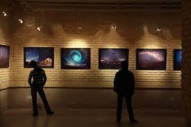 فراخوان نمایشگاه عکس جهان در شب TWAN
