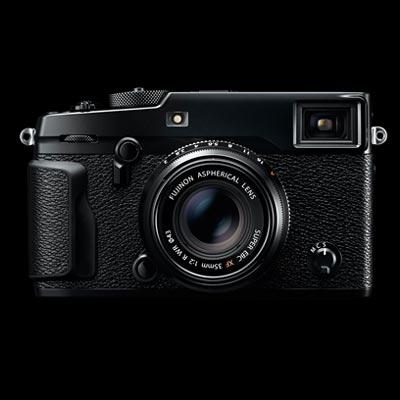 معرفی و بررسی جامع دوربین جدید Fujifilm X-Pro۲