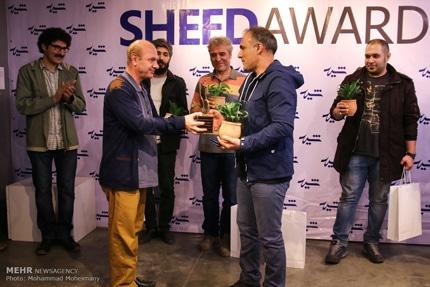 جلال شمسآذران؛ برنده ششمین دوره جایزه عکس «شید»