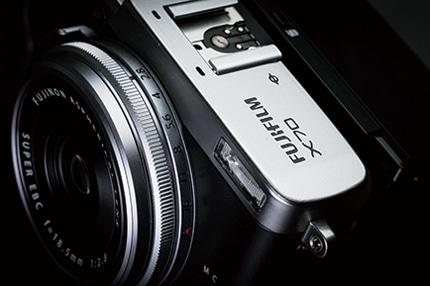 معرفی دوربین APS-C جدیدی از فوجیفیلم: X۷۰