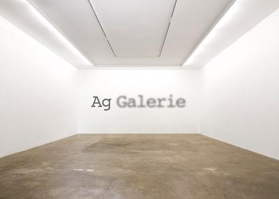 برگزاری نمایشگاه گروهی عکس در گالری Ag