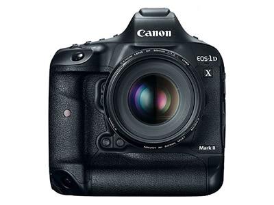 معرفی و بررسی فنی دوربین Canon EOS ۱DX Mark II