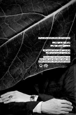 کارگاه نظری عکاسی با حضور کیارنگ علایی در شهرکرد