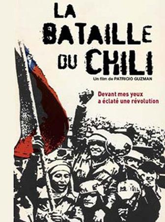 نمایش فیلم «نبرد شیلی» در موزه هنرهای معاصر