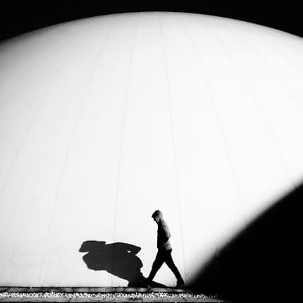 خوزه لوییس بارسیا؛ عکاسی در جدال با تاریکی