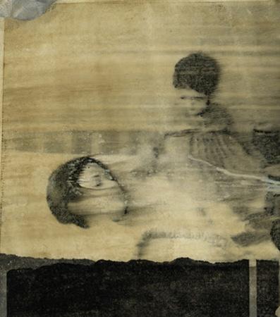 نمایشگاه نقاشی «آساره عکاشه» در گالری اعتماد