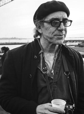 ریچارد سندلر؛ عکاسی داستانگونه و رمزآلود از نیویورک