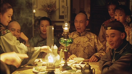 فیلم «گلهای شانگهای» در موزه هنرهای معاصر
