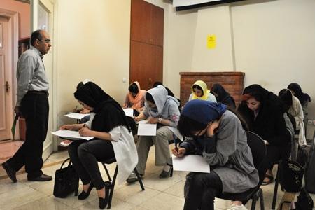 برگزاری دهمین آزمون رسمی «آموزشگاه عکاسی حرفهای»