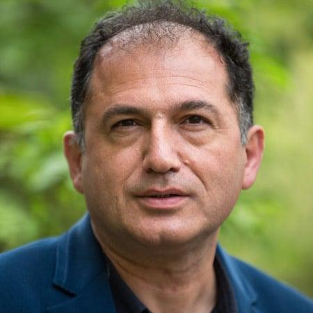 حافظ میرآفتابی؛ یکی از تصویرگران برتر چهار دهه اخیر
