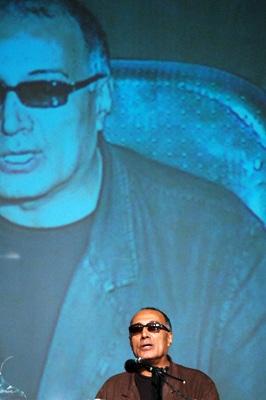 درگذشت عباس کیارستمی در پاریس