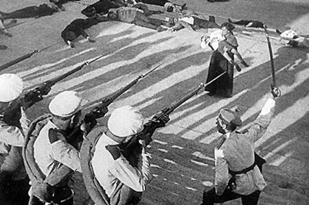 نمایش فیلم «رزمناو پوتمکین» در موزه هنرهای معاصر