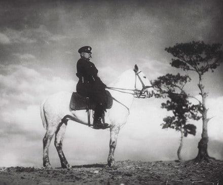 فیلم «توفان بر فراز آسیا» در موزه هنرهای معاصر