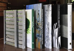 مجموعه کتابهای عکس عباس کیارستمی-0