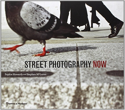عکاسی خیابانی نوین؛ ایدهای نیست مگر در اشیا
