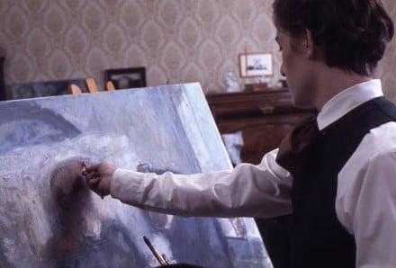 نمایش فیلم «ادوراد مونک» در موزه هنرهای معاصر