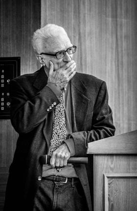 مروری بر مجموعه عکس «خیابان شوم» اثر مارک کوهن