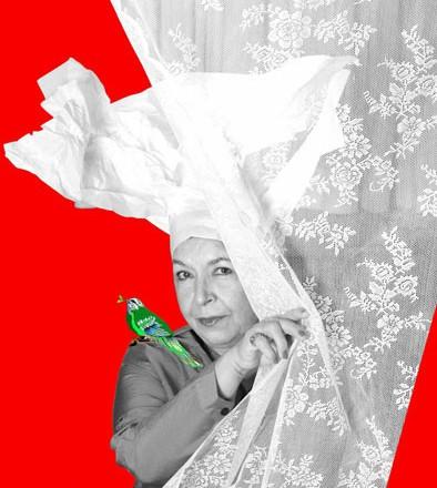 نمایشگاه عکس «مادام باتر فلای» در گالری گلستان