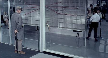نمایش فیلم «زنگ تفریح» در موزه هنرهای معاصر