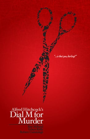 نمایش فیلمی از «آلفرد هیچکاک» در موزه هنرهای معاصر