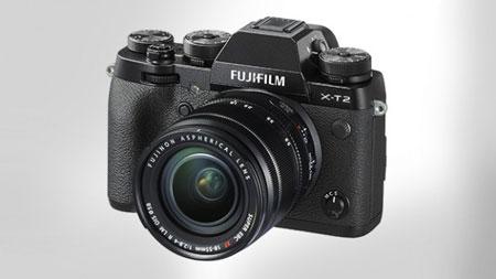 دوربینهای جدید «فوجی» در آستانه فتوکینا ۲۰۱۶