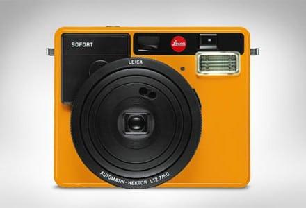 معرفی Sofort دوربین چاپ سریع لایکا در فتوکینا ۲۰۱۶