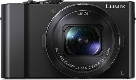 بررسی دوربین Panasonic Lumix DMC-LX۱۵ ۴K