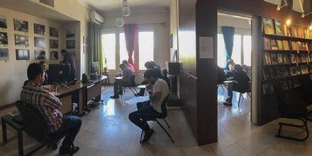 برگزاری یازدهمین آزمون رسمی «آموزشگاه عکاسی حرفهای»