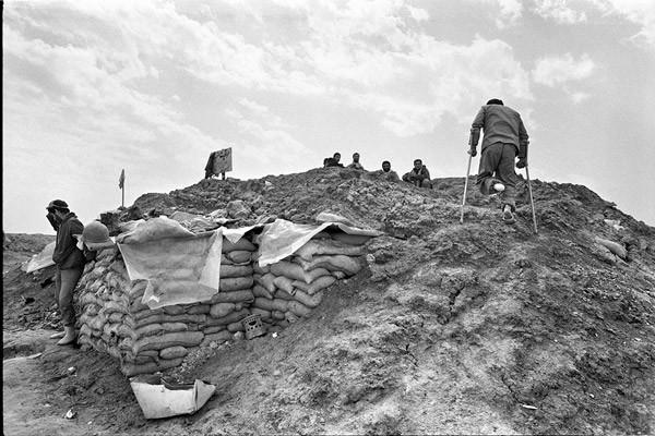 عکاسان جنگ، سعید صادقی-1488