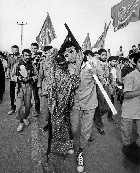 عکاسان جنگ، سعید صادقی-1486