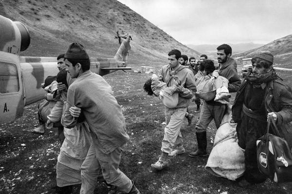 عکاسان جنگ، سعید صادقی-1487