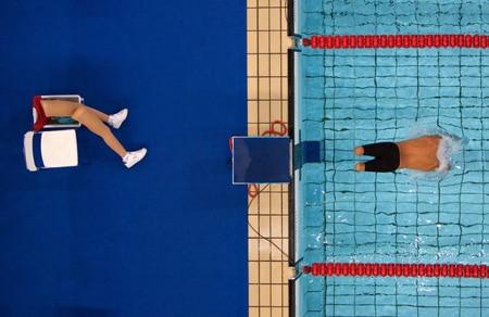 ادا کردن حق مطلب با «هنرمند» نامیدن عکاسان ورزشی