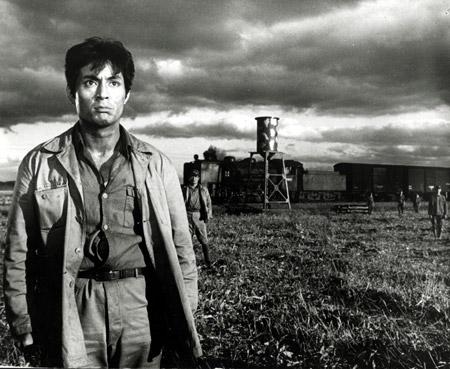 نمایش دو فیلم از کارگردانان سینمای دهه ۵۰ ژاپن