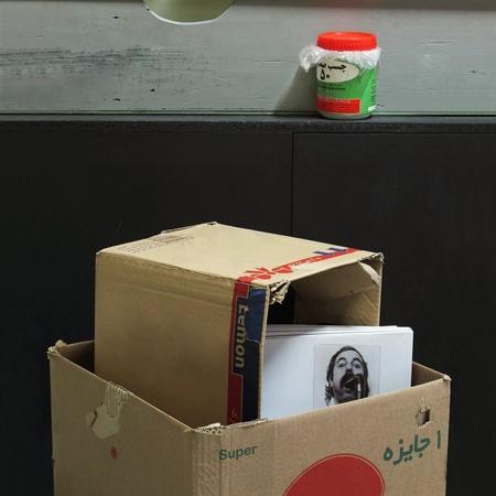 «خودنگارههای احمد عالی با G۱۱» در گالری امکان