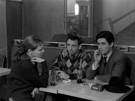 نمایش فیلمهای ژان لوک گدار در موزه هنرهای معاصر