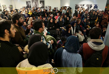 نکوداشت ۱۰ عکاس ایرانی در «۱۰ روز با عکاسان»