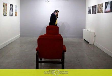 برنامه ششمین روز از همایش «۱۰ روز با عکاسان»