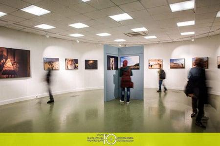 اختتامیه پنجمین همایش «۱۰ روز با عکاسان»