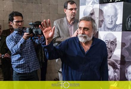 مراسم نکوداشت ۱۰ عکاس پیشکسوت کشور