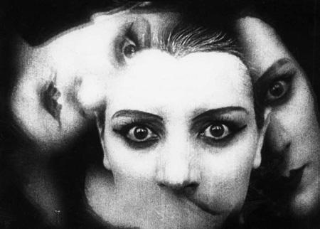 نمایش فیلمهای سینمای تجربی فرانسه در موزه هنرهای معاصر