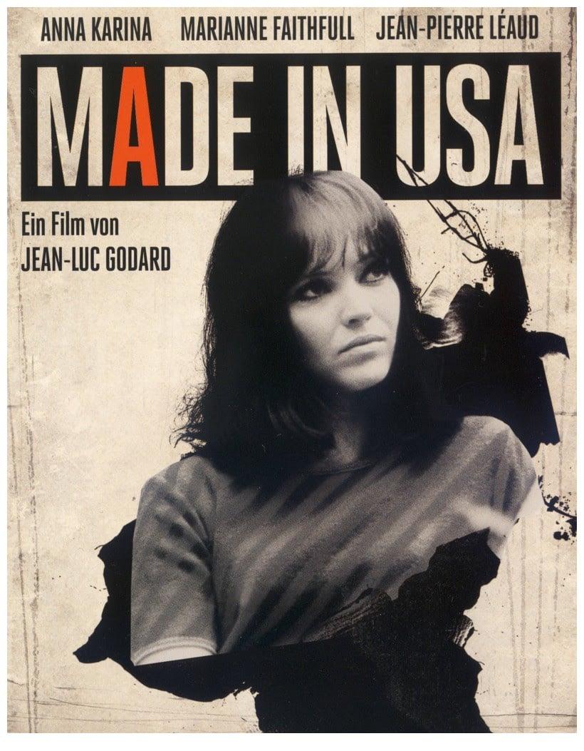 نمایش فیلم «ساخت آمریکا» در موزه هنرهای معاصر