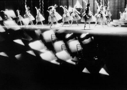 نوآر در سانفرانسیسکو: عکسهایی از دهههای ۴۰ و ۵۰