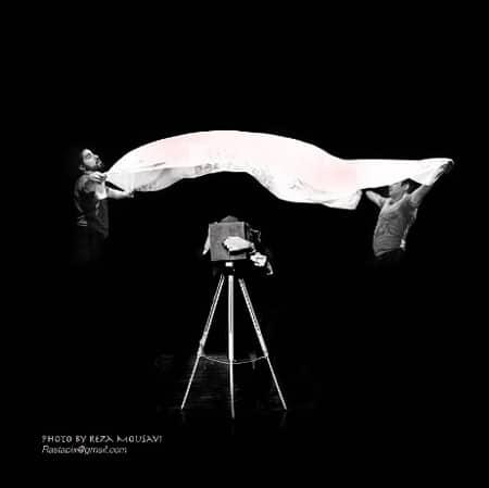 تاثیر عکاسی صحنهپردازی شده بر عکاسی تئاتر ایران