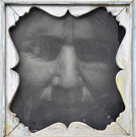 نمایشگاه عکس «چشم انتظار» در گالری راهابریشم
