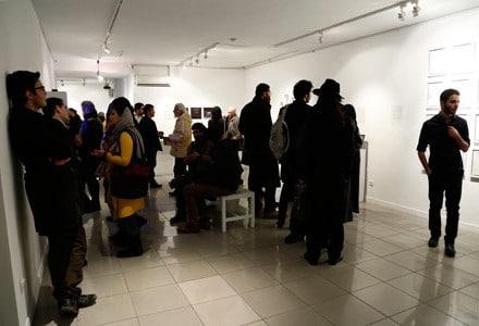 نمایشگاه هفت ایده منتخب جایزه «ویستا»
