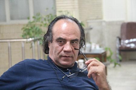 معرفی رئیس جدید هیات مدیره انجمن عکاسان ایران
