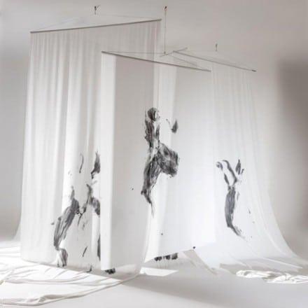 سه مجموعه اخیر «نسترن صفائی» در گالری پروژههای آران