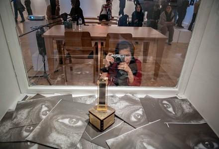 برگزاری آیین اعطای جوایز هفتمین جایزه «شید»